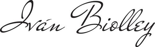 Iván Biolley | Consultor Empresarial